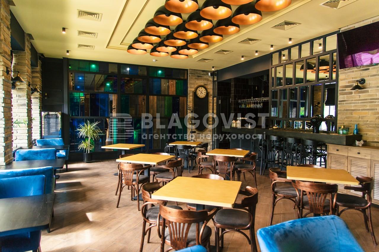 Ресторан, F-41939, Ставищинская, Белая Церковь - Фото 3