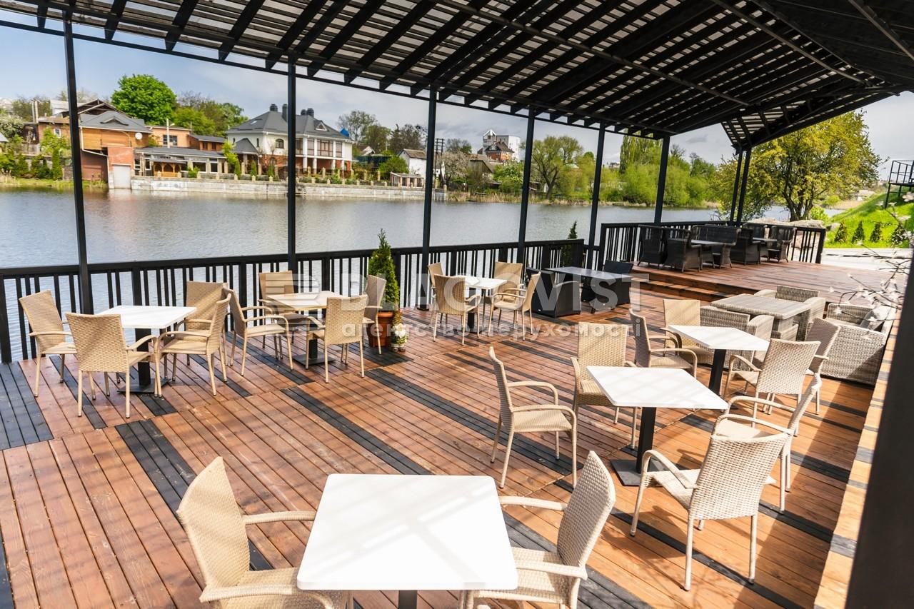 Ресторан, F-41939, Ставищинская, Белая Церковь - Фото 10