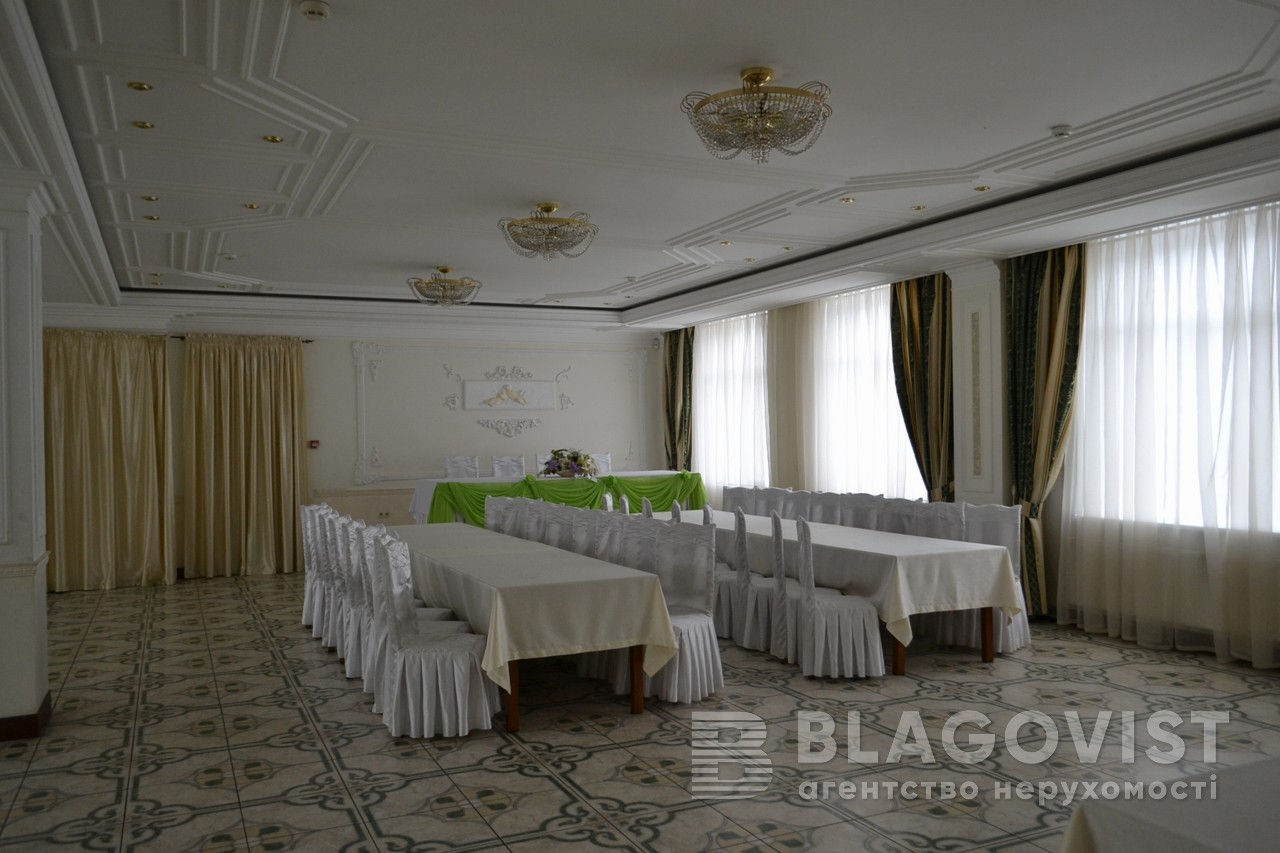Ресторан, Чаадаева Петра, Киев, H-44648 - Фото 6