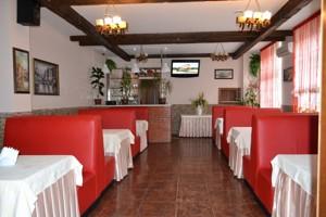 Ресторан, Чаадаева Петра, Киев, H-44648 - Фото 11