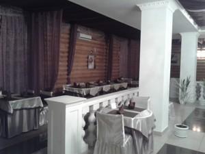 Ресторан, Боровкова, Подгорцы, Z-244163 - Фото 6