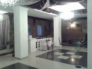 Ресторан, Боровкова, Подгорцы, Z-244163 - Фото 4