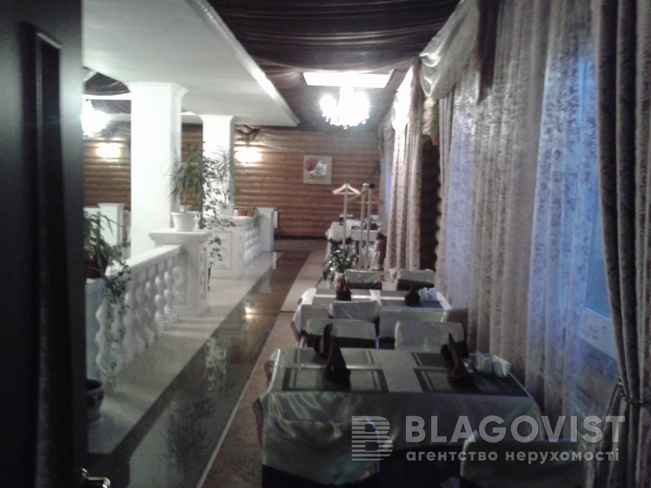 Ресторан, Z-244163, Боровкова, Подгорцы - Фото 7