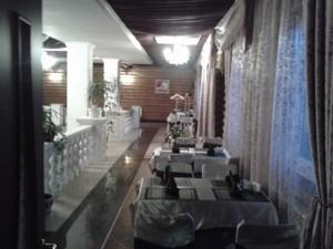 Ресторан, Боровкова, Подгорцы, Z-244163 - Фото 7