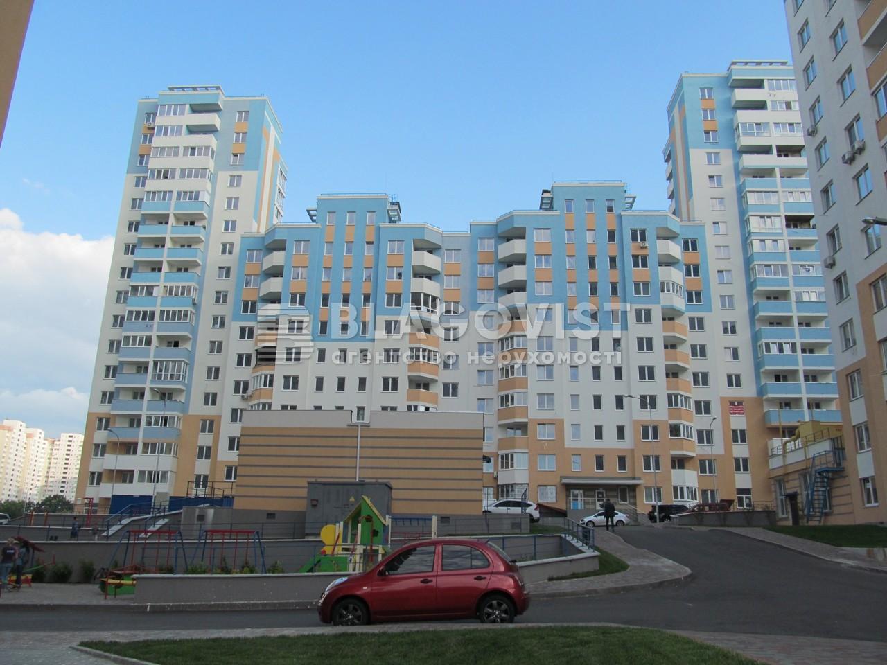 Квартира F-44664, Данченко Сергея, 34а, Киев - Фото 4