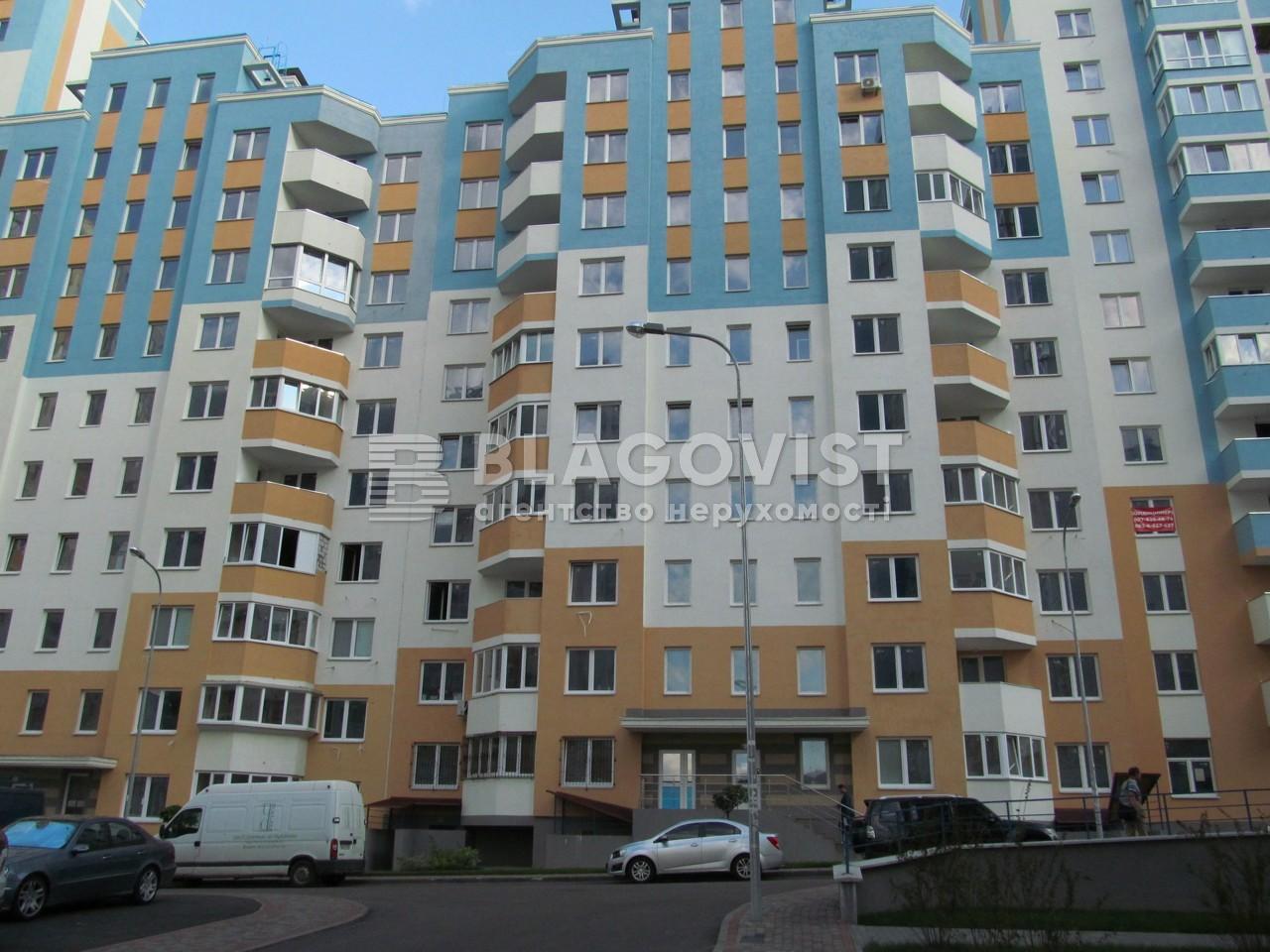 Квартира F-44664, Данченко Сергея, 34а, Киев - Фото 2