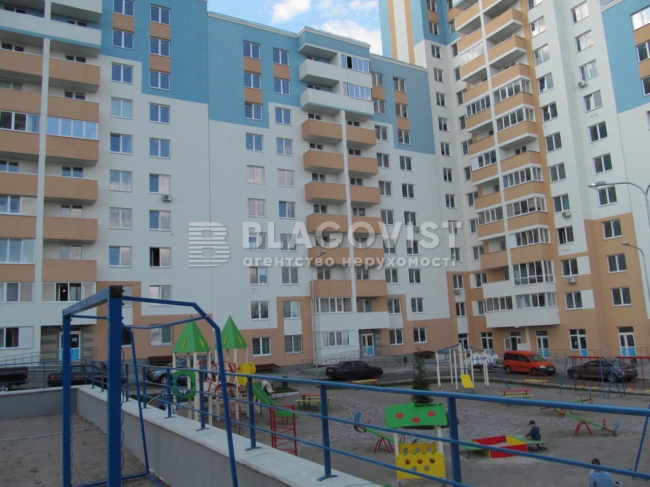 Квартира F-44664, Данченко Сергея, 34а, Киев - Фото 3