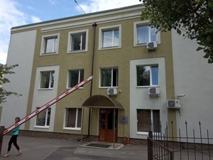 Нежилое помещение, Туполева Академика, Киев, R-34670 - Фото