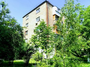 Квартира Дружбы Народов бульв., 6а, Киев, Z-716718 - Фото1