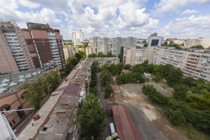 Квартира Чорновола Вячеслава, 2, Київ, R-27485 - Фото 20