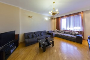 Квартира Чорновола Вячеслава, 2, Київ, E-38557 - Фото3