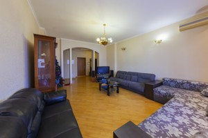 Квартира Чорновола Вячеслава, 2, Київ, R-27485 - Фото 4