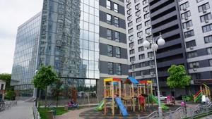 Офіс, Дніпровська наб., Київ, R-27437 - Фото 11