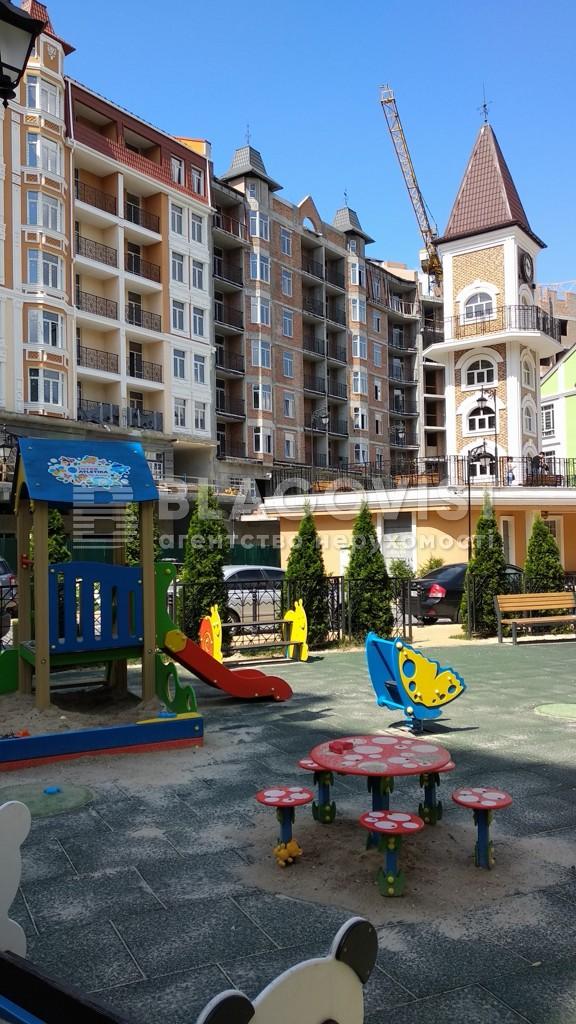 Квартира Z-343728, Дегтярна, 20, Київ - Фото 2