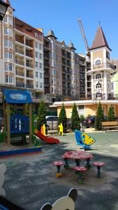 Квартира Дегтярна, 20, Київ, Z-343728 - Фото3