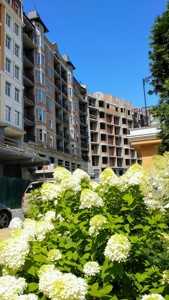 Apartment Dehtiarna, 20, Kyiv, Z-343728 - Photo