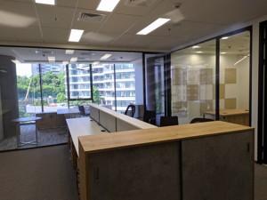 Офис, Болсуновская (Струтинского Сергея), Киев, B-99137 - Фото 6