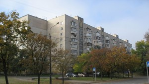 Apartment Shukhevycha Romana avenue (Vatutina Henerala avenue), 26, Kyiv, Z-1186123 - Photo1