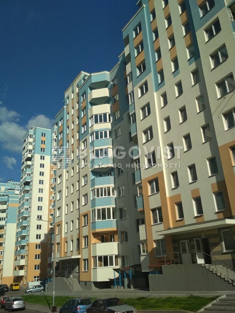 Квартира H-46947, Данченка Сергія, 32б, Київ - Фото 1