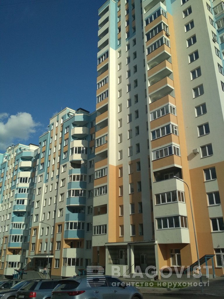Квартира H-46947, Данченка Сергія, 32б, Київ - Фото 2