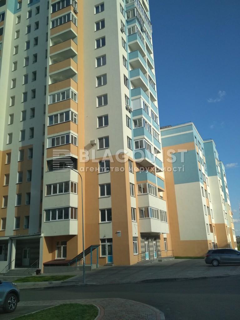 Квартира H-46947, Данченка Сергія, 32б, Київ - Фото 3