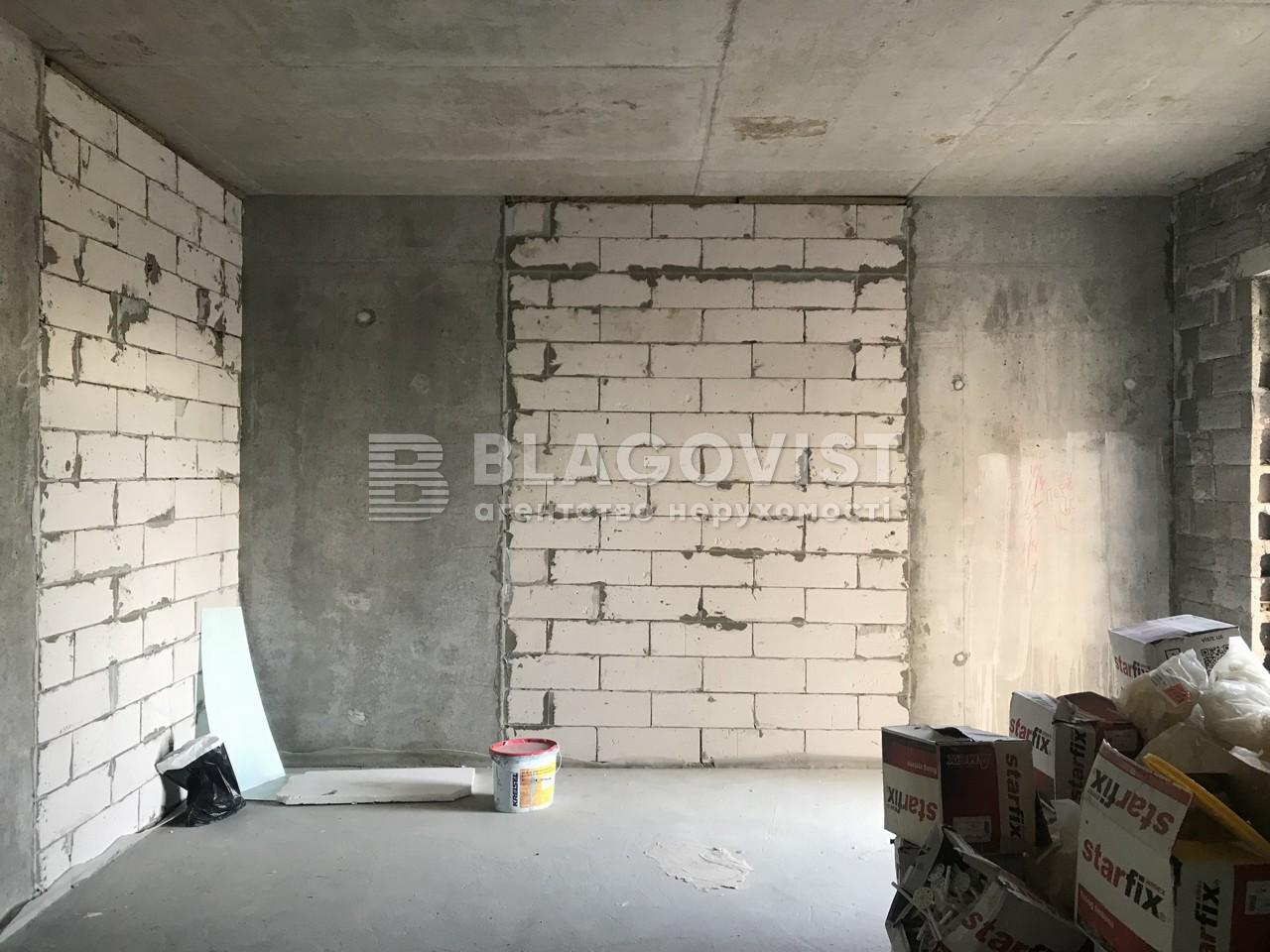 Офис, Данченко Сергея, Киев, F-40748 - Фото 3