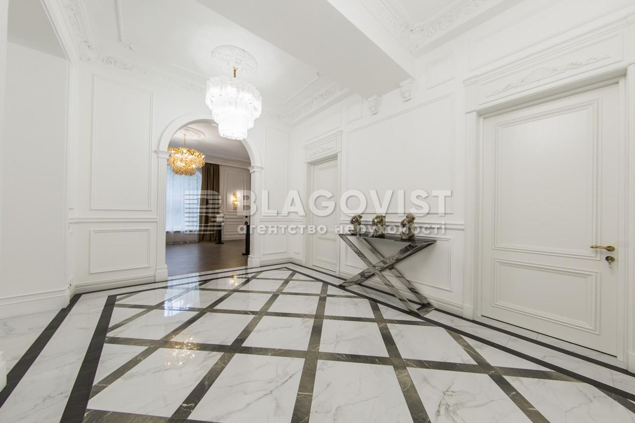Квартира A-110261, Городецкого Архитектора, 11а, Киев - Фото 38