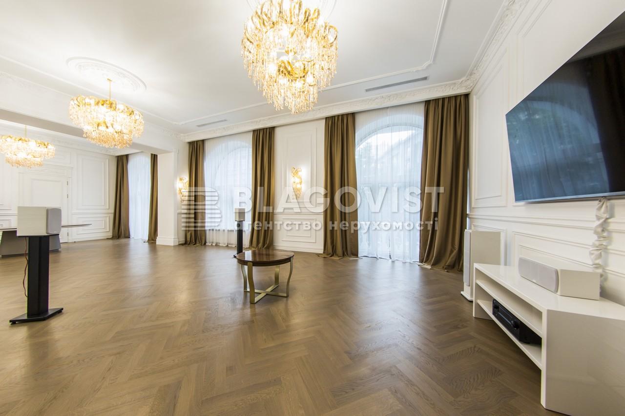 Квартира A-110261, Городецкого Архитектора, 11а, Киев - Фото 1