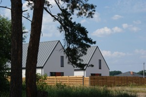 House Orlyka Pylypa, Bucha (town), R-27499 - Photo
