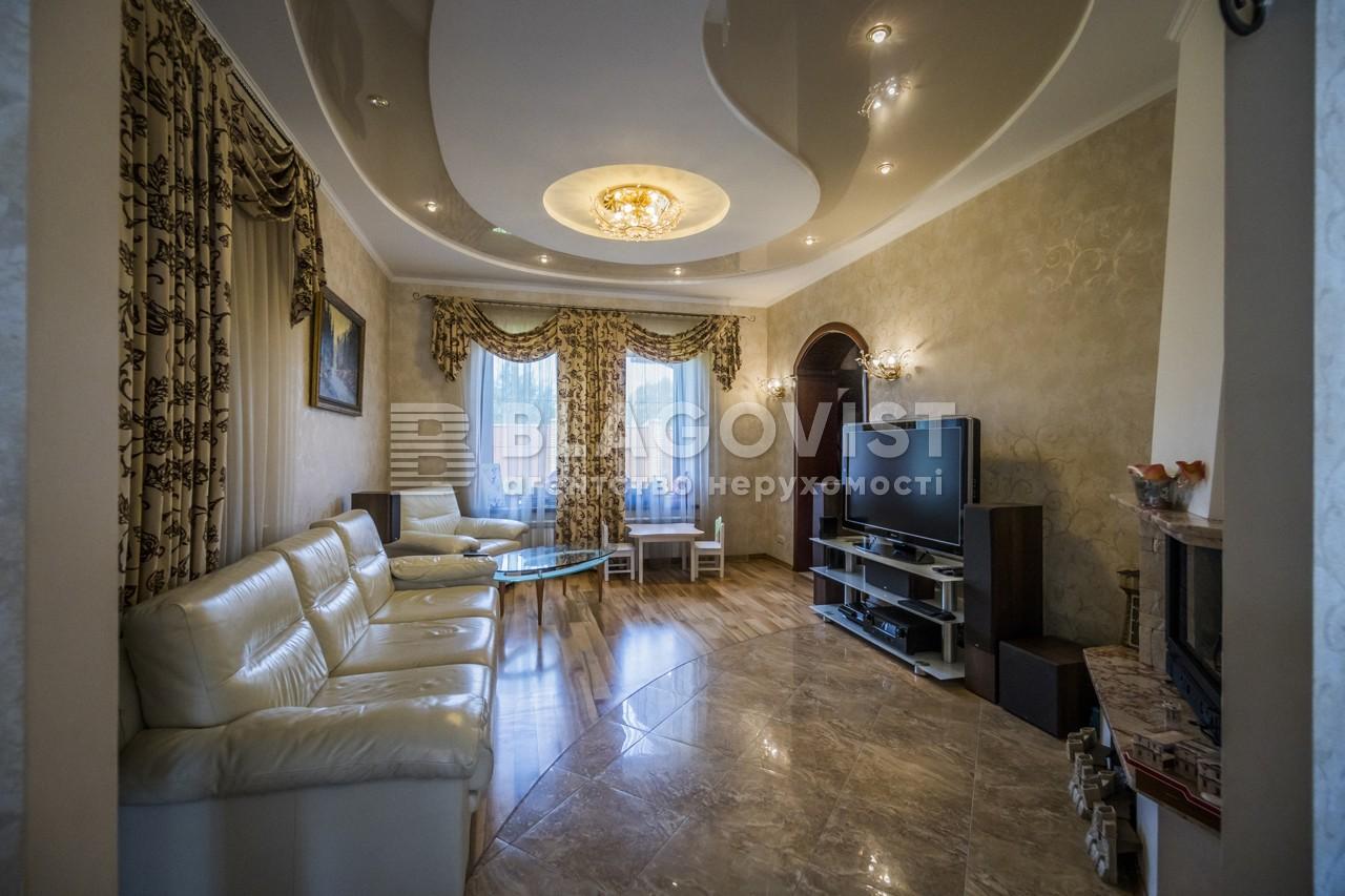 Дом F-41908, Майская, Малая Александровка - Фото 5