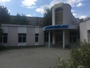 Отдельно стоящее здание, Курбаса Леся (50-летия Октября) просп., Киев, Z-326551 - Фото 5