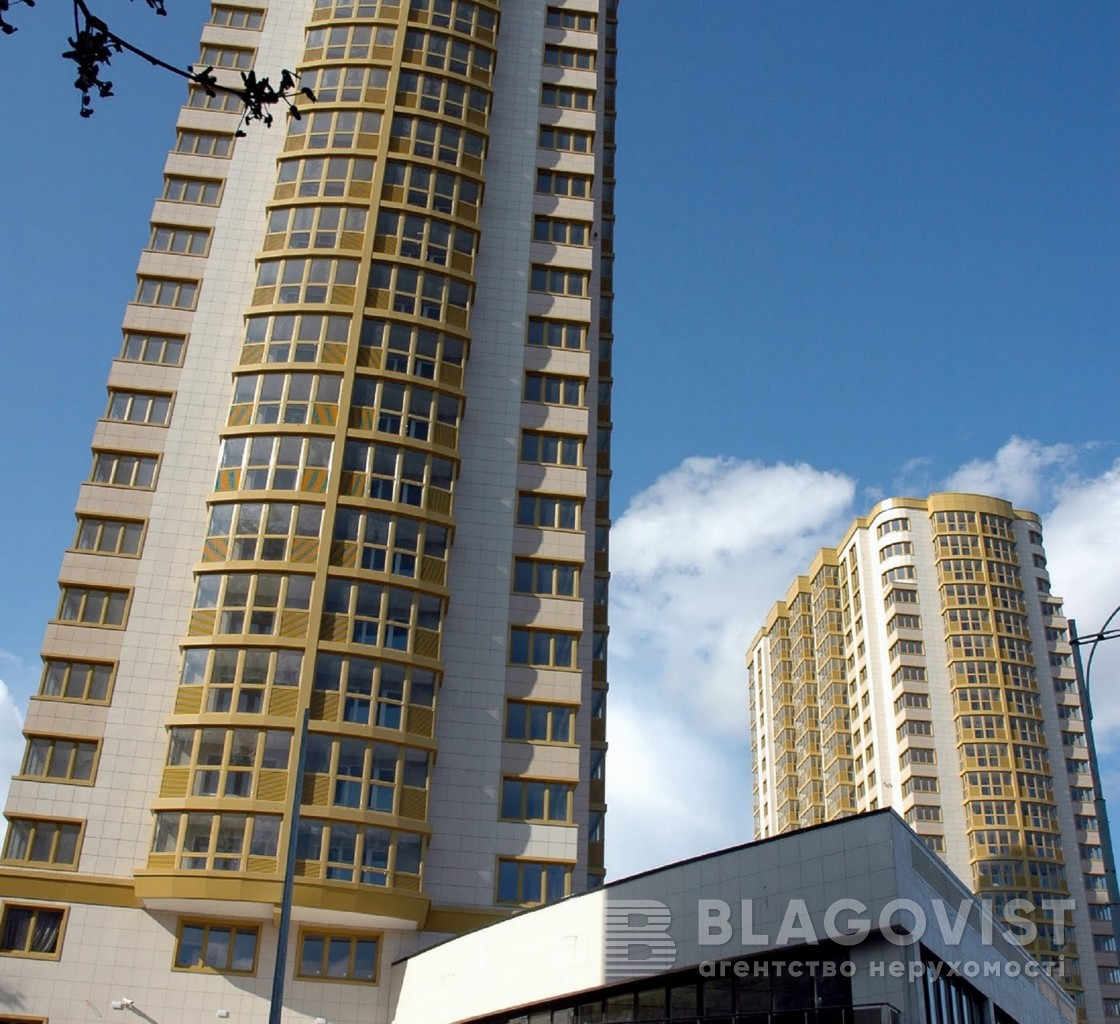 Квартира C-107379, Голосеевский проспект (40-летия Октября просп.), 62, Киев - Фото 4