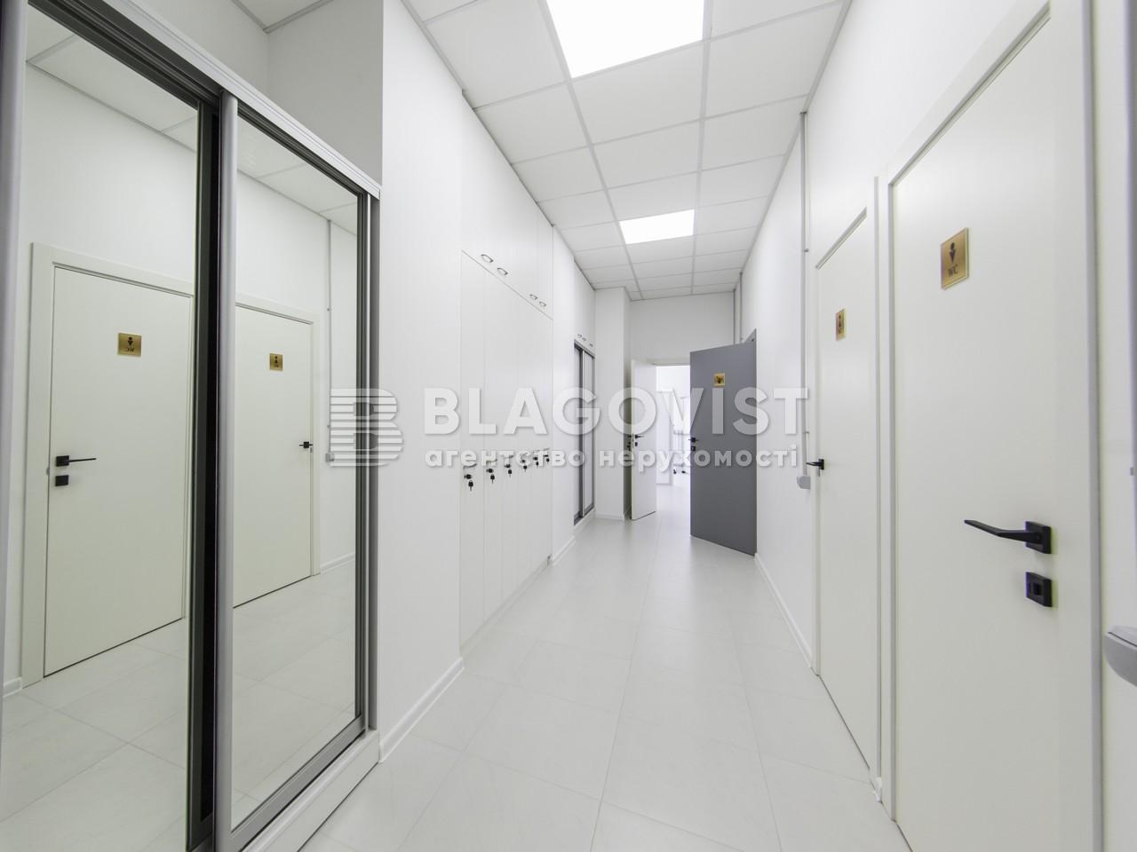 Офис, Кловский спуск, Киев, E-38650 - Фото 21