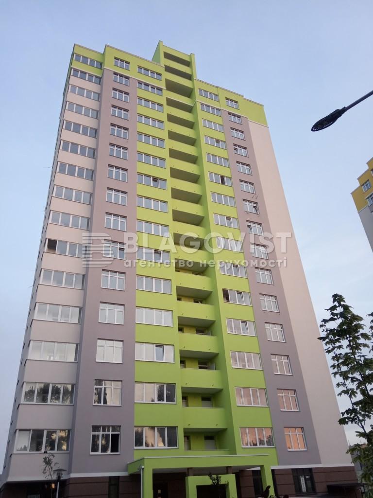 Нежитлове приміщення, E-39475, Каблукова, Київ - Фото 1