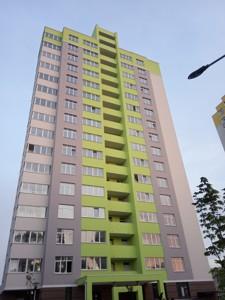 Нежитлове приміщення, Каблукова, Київ, E-39475 - Фото