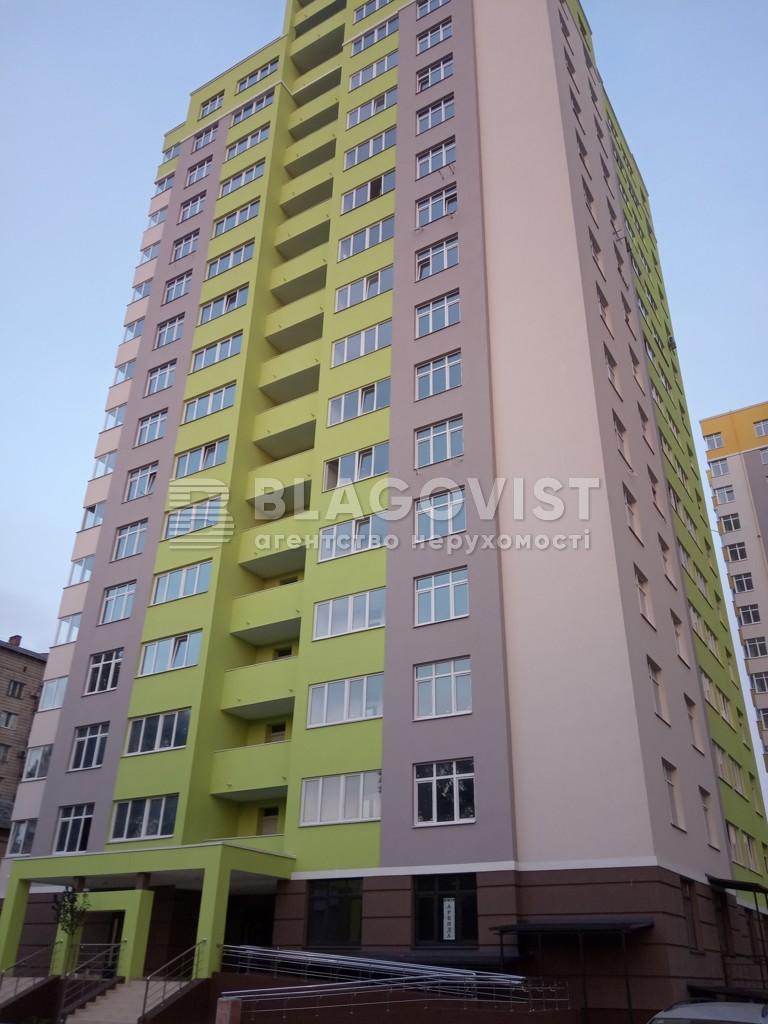 Нежитлове приміщення, E-39475, Каблукова, Київ - Фото 2