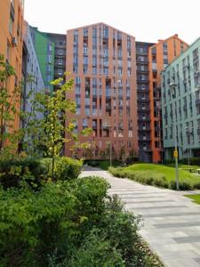 Apartment Sobornosti avenue (Vozziednannia avenue), 17 корпус 2, Kyiv, Z-631293 - Photo