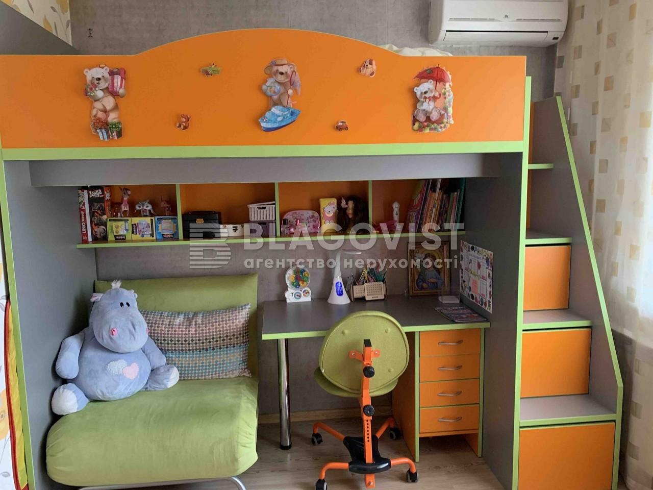 Квартира Z-543651, Булгакова, 15, Киев - Фото 5