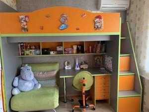 Квартира Булгакова, 15, Київ, Z-543651 - Фото3
