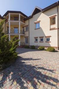 Дом Новая, Козин (Конча-Заспа), H-44712 - Фото 35