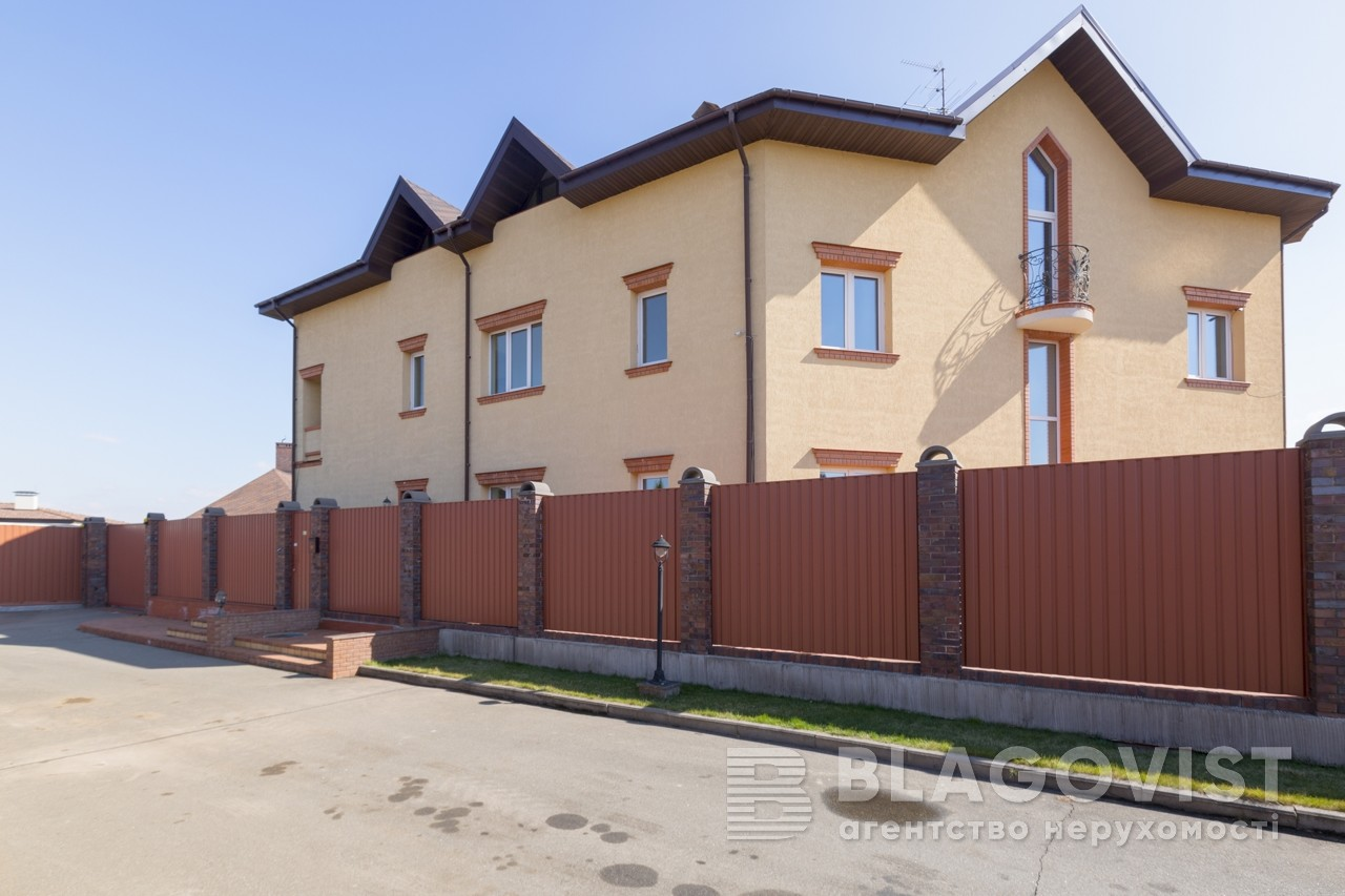 Дом H-44712, Новая, Козин (Конча-Заспа) - Фото 43