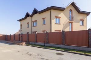 Дом Новая, Козин (Конча-Заспа), H-44712 - Фото 42