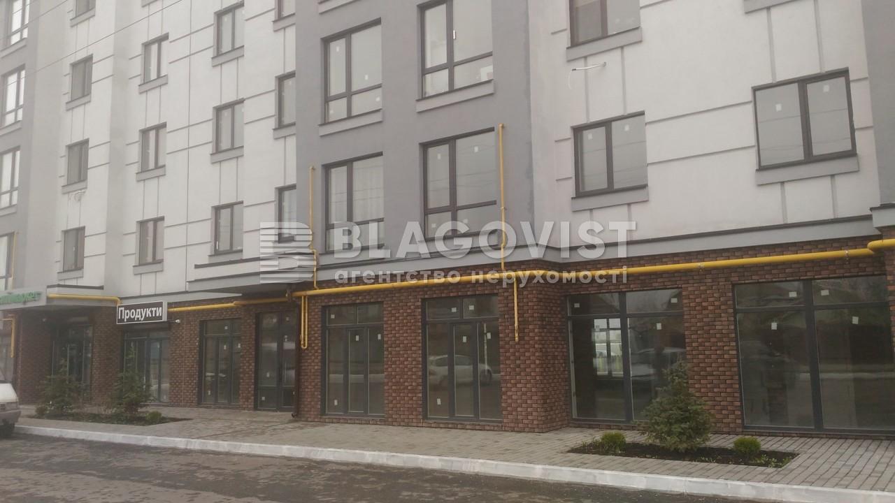 Нежилое помещение, Шевченко, Хотов, F-42007 - Фото 3