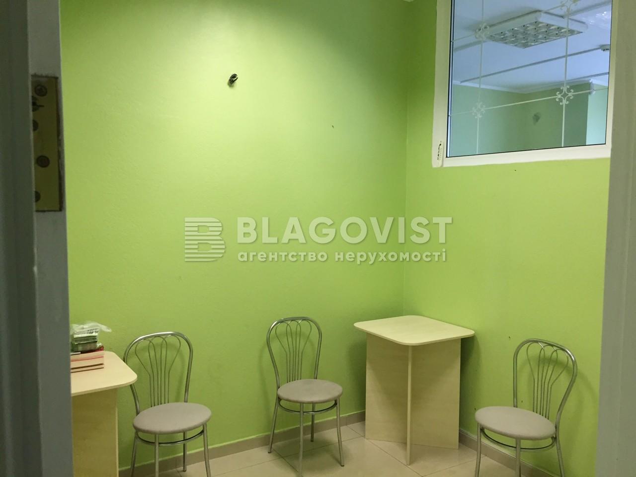 Нежилое помещение, C-81490, Булаховского Академика, Киев - Фото 5
