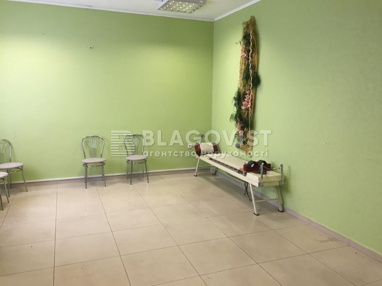 Нежилое помещение, C-81490, Булаховского Академика, Киев - Фото 6