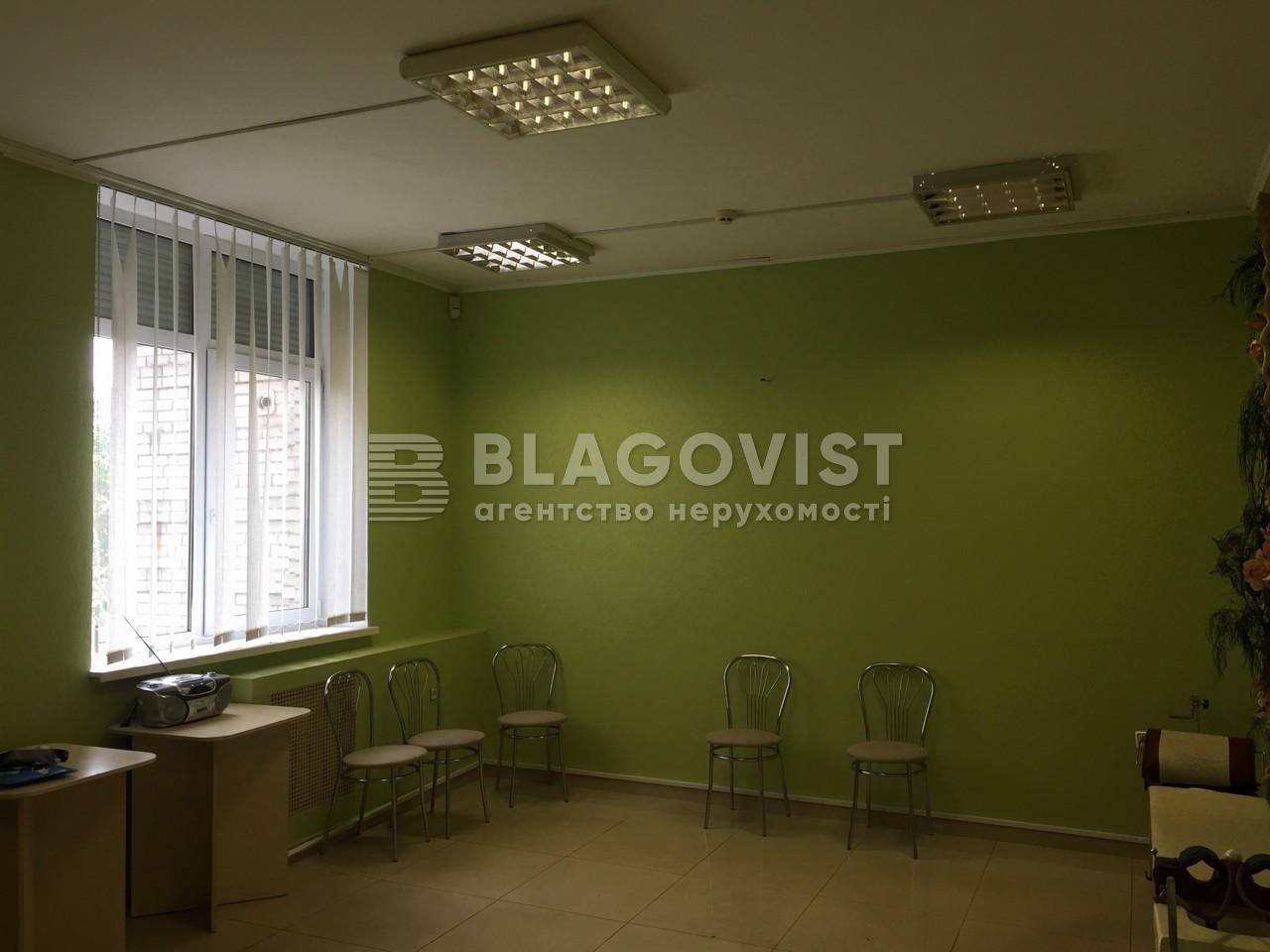 Нежилое помещение, C-81490, Булаховского Академика, Киев - Фото 8