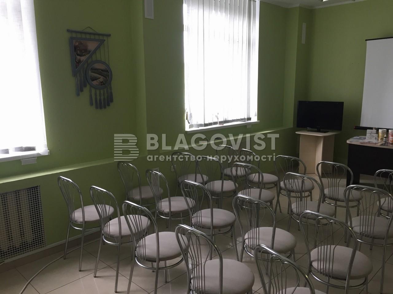 Нежилое помещение, C-81490, Булаховского Академика, Киев - Фото 9