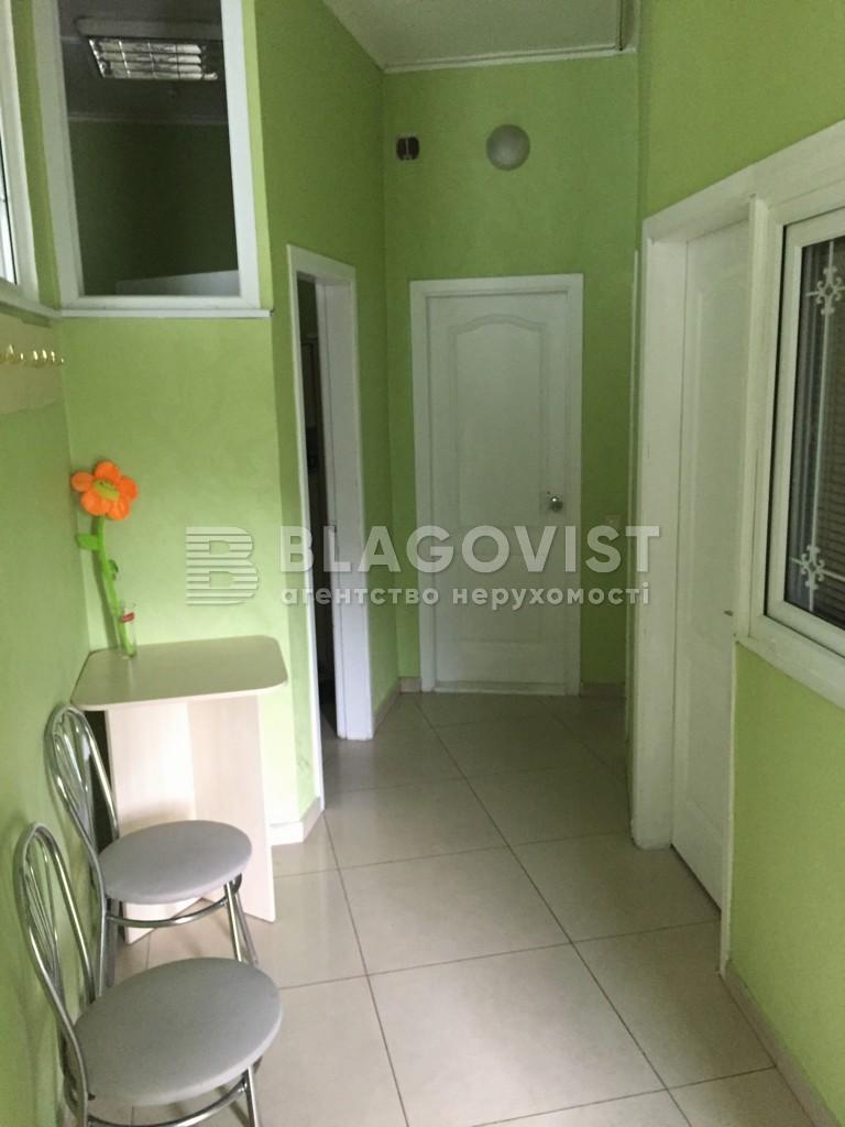 Нежилое помещение, C-81490, Булаховского Академика, Киев - Фото 12