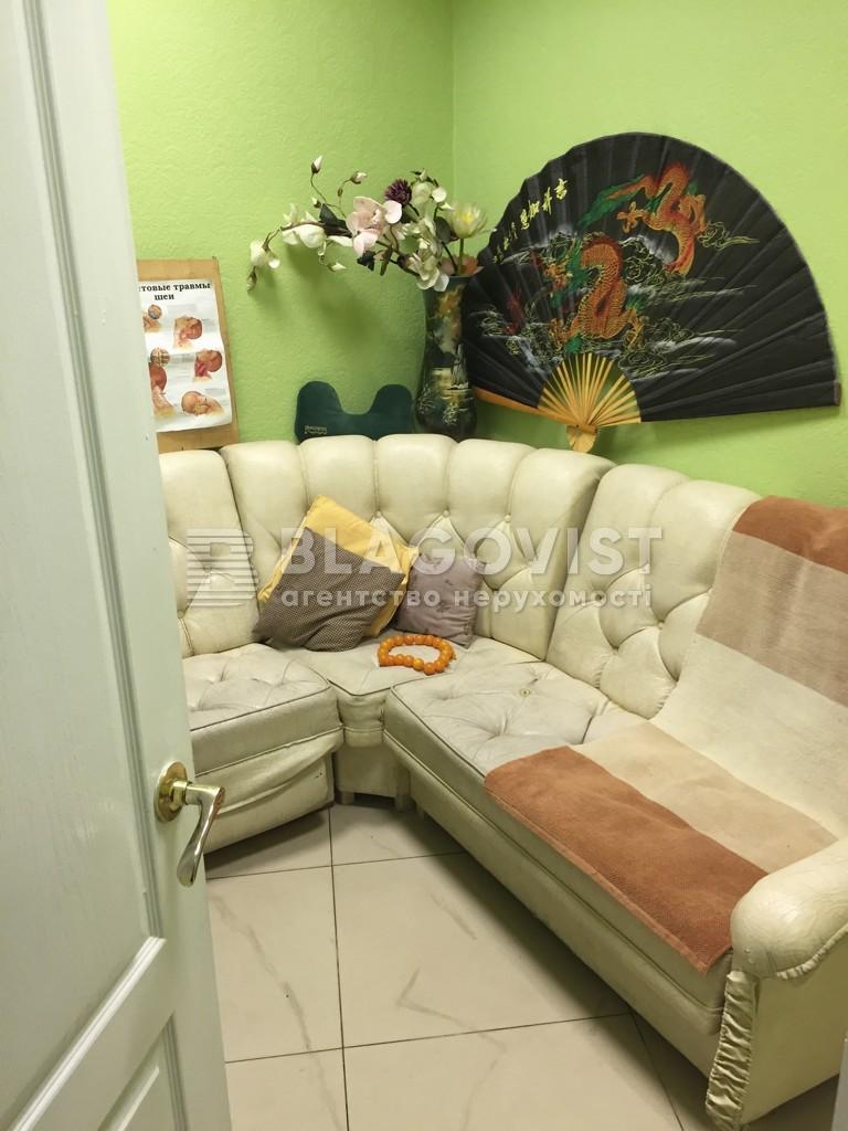 Нежилое помещение, C-81490, Булаховского Академика, Киев - Фото 7