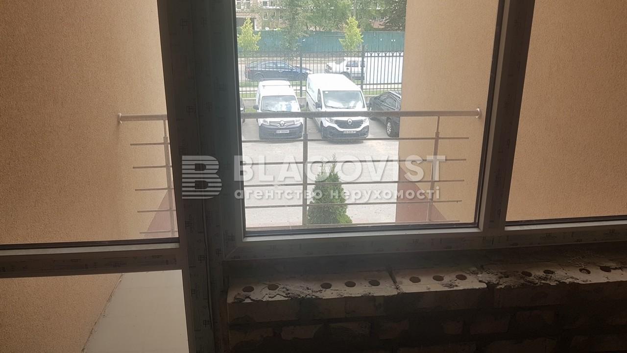 Офіс, H-39505, Метрологічна, Київ - Фото 19